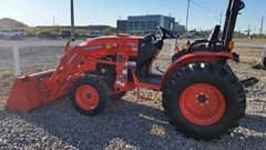 Tractor For Sale:  2015 Kubota B3350SUHSD