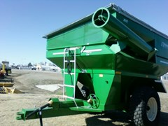 Grain Cart For Sale 2010 E-Z Trail 510