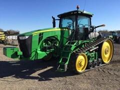 Tractor For Sale:  2013 John Deere 8360RT , 360 HP