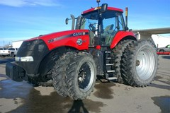 Tractor For Sale 2013 Case IH MAGNUM 315 , 312 HP