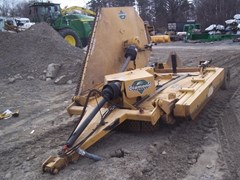 Rotary Cutter For Sale 2014 Diamond Manufacturing Inc. DFW120-C