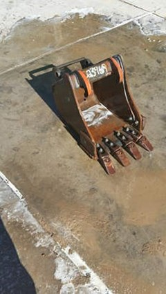 Bucket For Sale:  Bobcat BU16XCTR_1