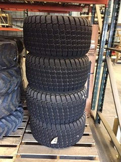 Wheels and Tires For Sale:  Bobcat 33X15.5-16.5