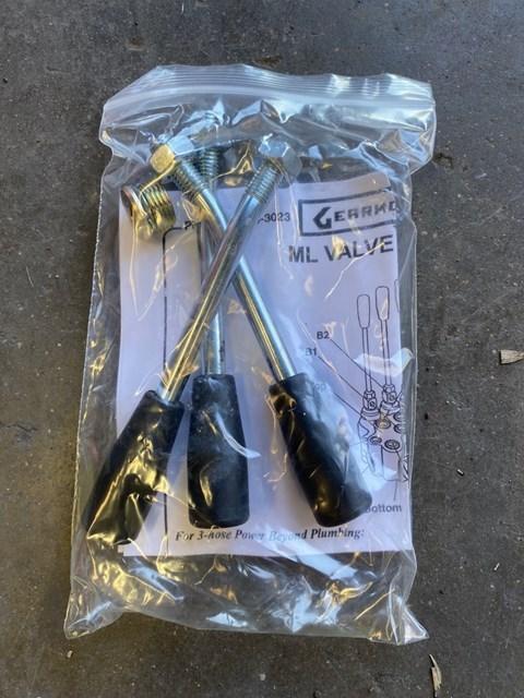 Gearmore TTC18-3N Attachments For Sale