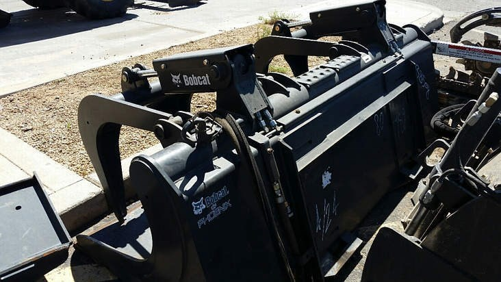 Bobcat 80IG Grapple For Sale