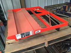 Pallet Fork For Sale:  Kubota B1659
