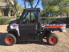 Utility Vehicle For Sale:  Bobcat 3600DPKG1