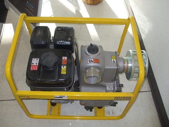 Wacker PT3W Water Pump For Sale