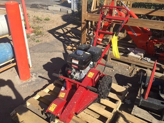 Toro 22611G Stump Grinder For Sale