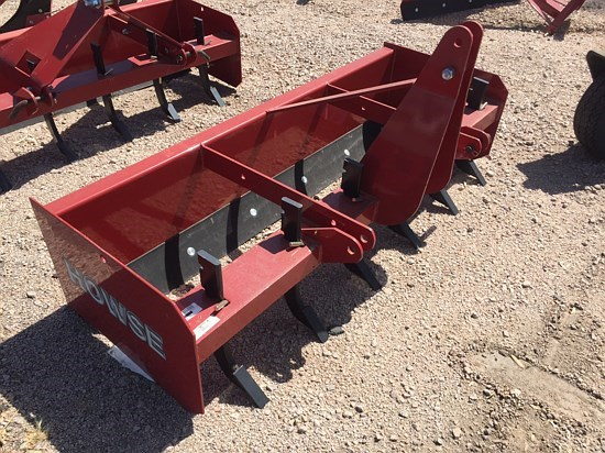 Howse BSXE66 Scraper-Pull Type For Sale