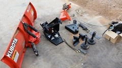 Blade Rear-3 Point Hitch For Sale:  2002 Kubota 60IN