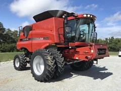 Combine For Sale 2010 Case IH 9120