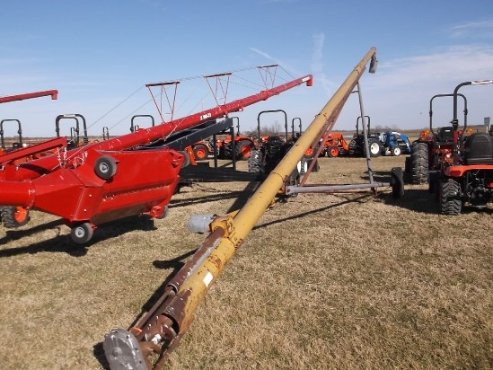 Mayrath 8X50 Auger-Portable For Sale