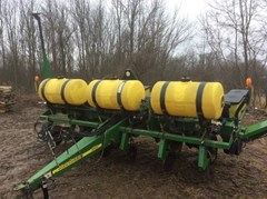 Planter For Sale 2003 John Deere 1750