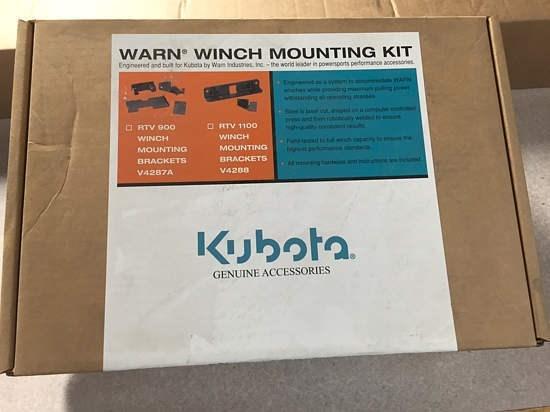 Kubota V4288 Attachment For Sale