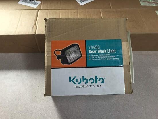 Kubota V4453 Attachment For Sale