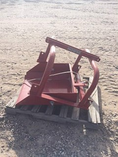 Scraper-Pull Type For Sale:  Solex ES30-R