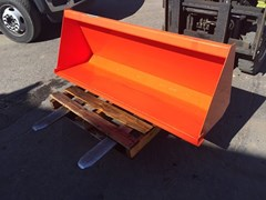 Bucket For Sale:  Kubota 60IN