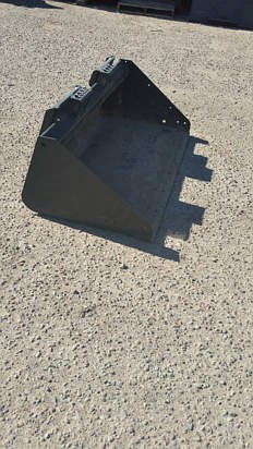 Bobcat BKLGP Bucket For Sale