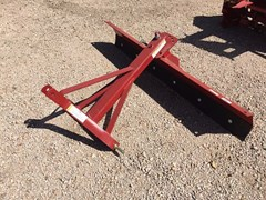 Blade Rear-3 Point Hitch For Sale:  Howse SXGB6