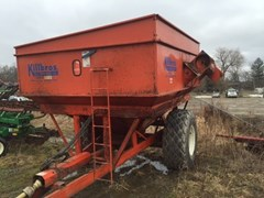 Grain Cart For Sale 1998 Killbros 575