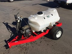Sprayer For Sale:  Fimco ATVTS-60=6R