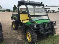 Utility Vehicle For Sale:  2013 John Deere XUV 825I GREEN