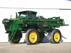Sprayer-Self Propelled For Sale 2016 John Deere R4038