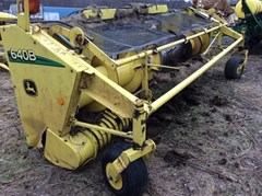 Forage Head-Windrow Pickup For Sale 2006 John Deere 640B