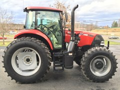 Tractor For Sale 2016 Case IH Farmall 140A , 115 HP