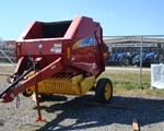 Baler-Round For Sale: 2013 New Holland BR7050