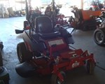 Riding Mower For Sale: 2015 Ferris IS700