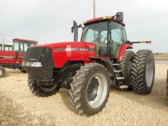 Tractor For Sale 2004 Case IH MX210 , 180 HP