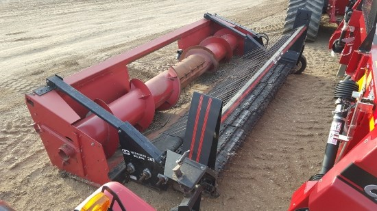 Case IH 1015 Header/Platform For Sale
