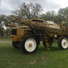 Sprayer-Self Propelled For Sale 2009 RoGator 1286C