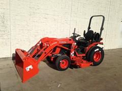 Tractor For Sale 2017 Kubota B2301HSD , 23 HP