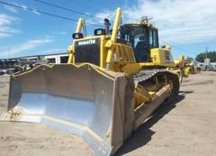 Crawler Tractor For Sale:  2014 Komatsu D155AX-7