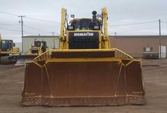 Crawler Tractor For Sale:  2015 Komatsu D155AXI-8