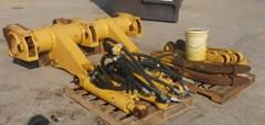 Crawler Tractor Attachment For Sale 2011 Komatsu D85-18 RIIPPER