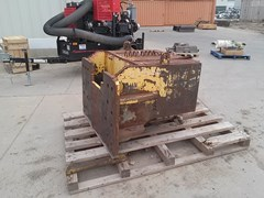 Crawler Tractor Attachment For Sale Komatsu D155-CWGHT