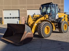 Loader For Sale 2014 Kawasaki 70Z7