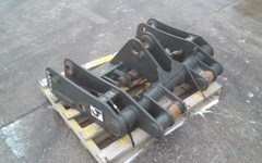 Loader Coupler For Sale:  2011 BAIRD INC WA320QC-B