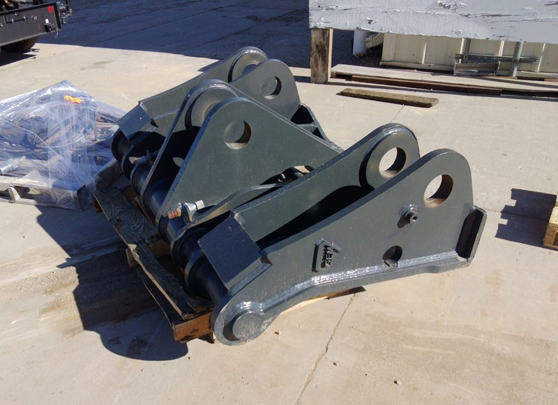 2014 GEM WA500QC Loader Coupler For Sale