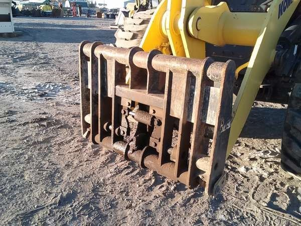2009 RyLind Industries WA200LH20938 Loader Coupler For Sale