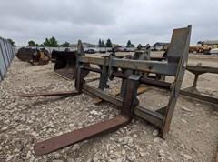 Loader Fork For Sale JRB WA450F