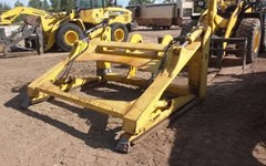 Loader Fork For Sale:  2012 Rockland WA380F-PG