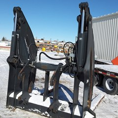 Loader Fork For Sale:  2012 JRB WA380F