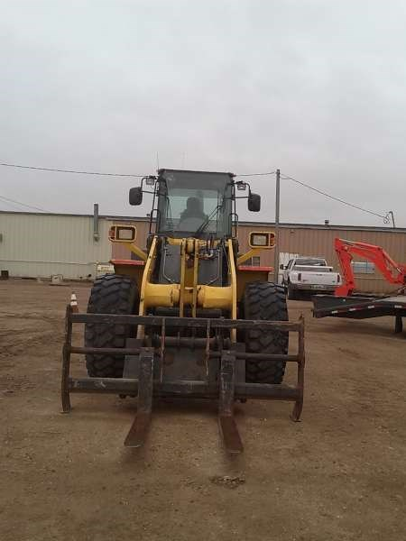 2014 GEM WA200/250/320F Loader Fork For Sale