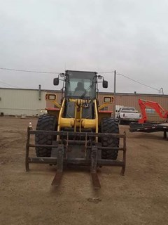 Loader Fork For Sale:  2014 GEM WA200/250/320F