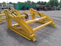 Loader Fork For Sale:  2014 Rockland WA320F-PG